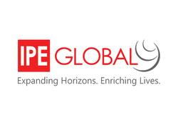 IPE Global Logo